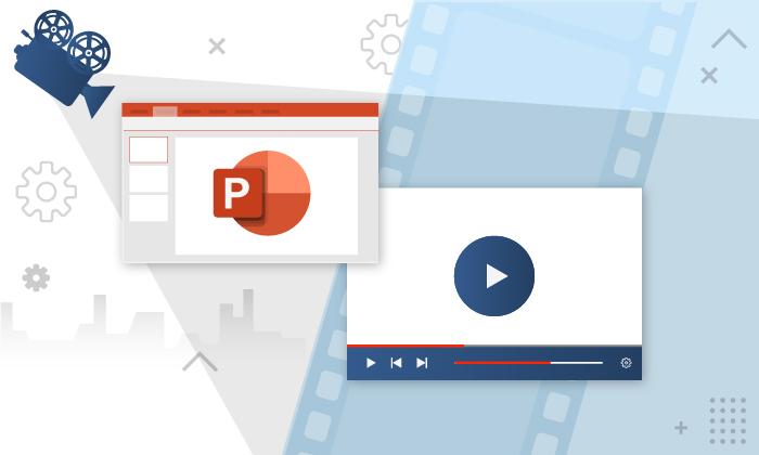 Wie man Präsentationen in Videos konvertiert