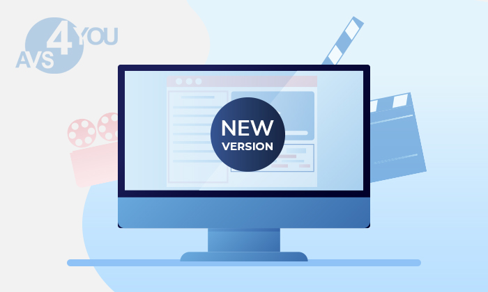 AVS new version june 2020