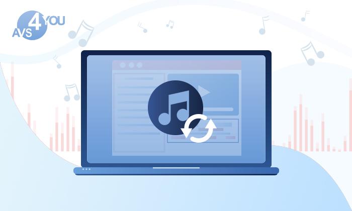 Free AVS Audio Converter