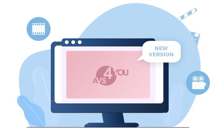 AVS4YOU Update Februar 2021