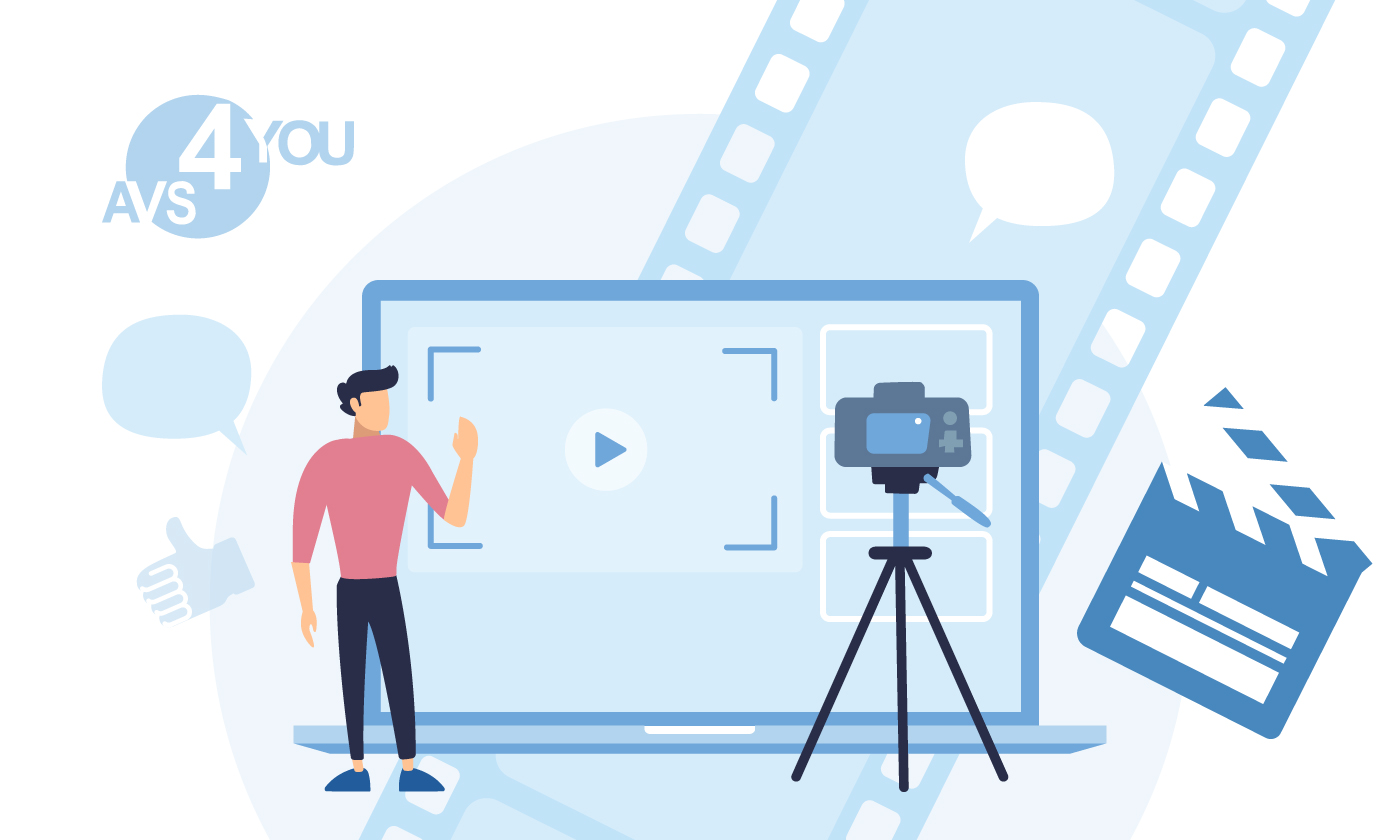 5 tips for spectacular videos