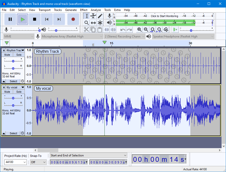 Best Audio Recording Software: Top 5 Picks for Mac and PC 2021