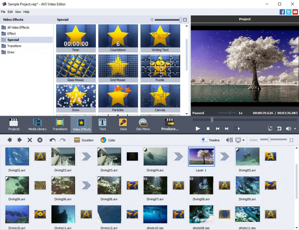 Top 10 Video Editors for Windows, Mac, and Linux in 2021