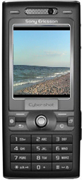 Convertir vídeo a formato 3GP o MP4 para teléfonos móvile