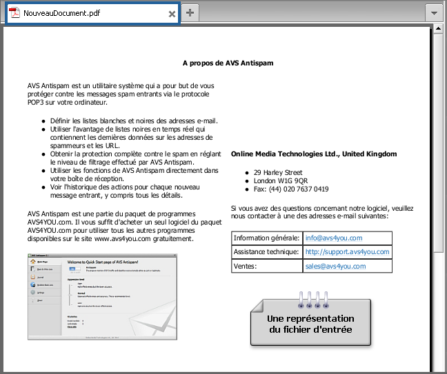 what version of foxit converts pdf to docx