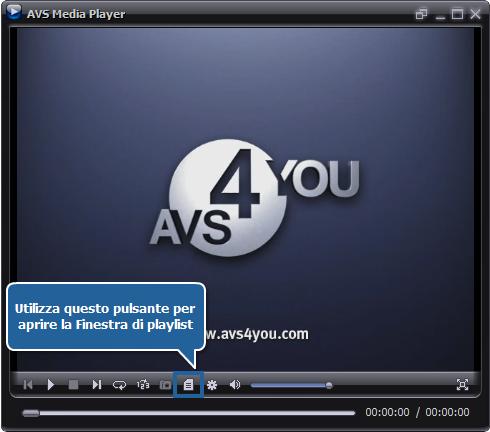 Lettore audio video gratis avs video player sapere - La finestra di fronte film completo ...