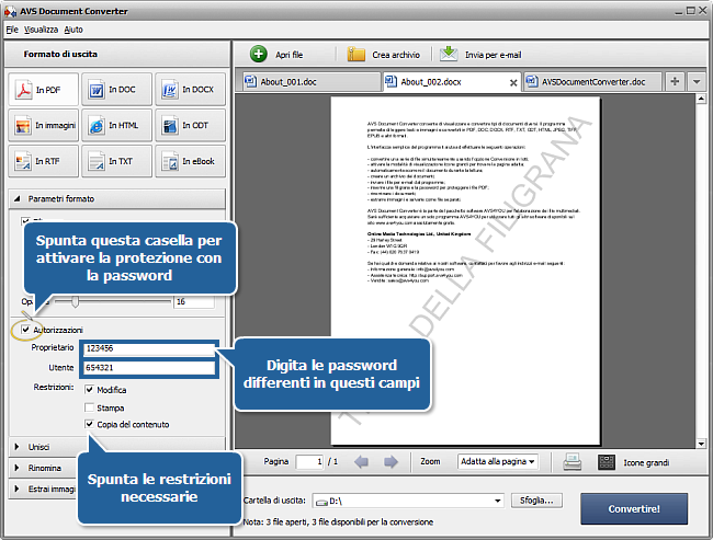 how to change a docx file to pdf