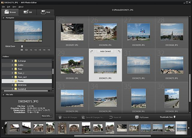Free download AVS Photo Editor