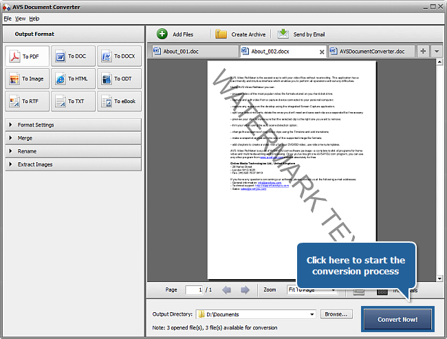 convert docx to pdf right click in mac os